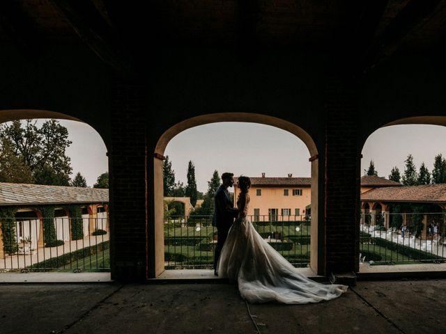 Il matrimonio di Stefano e Giulia a Pinerolo, Torino 17