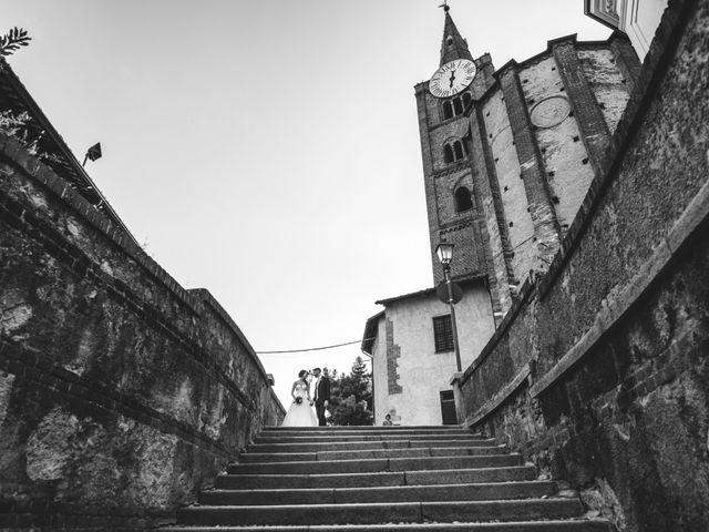Il matrimonio di Stefano e Giulia a Pinerolo, Torino 18