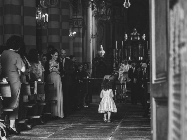 Il matrimonio di Stefano e Giulia a Pinerolo, Torino 25