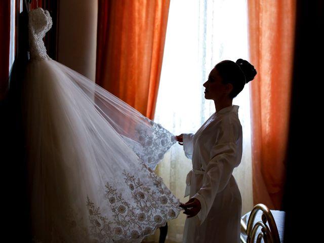 Il matrimonio di Angelo e Loredana a Catania, Catania 4