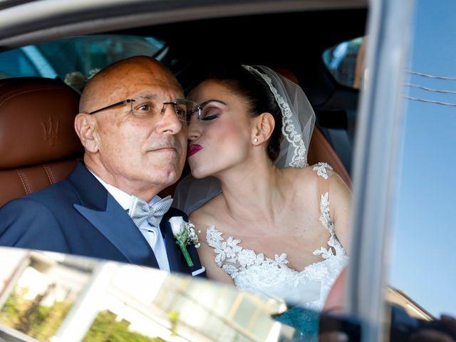 Il matrimonio di Angelo e Loredana a Catania, Catania 5