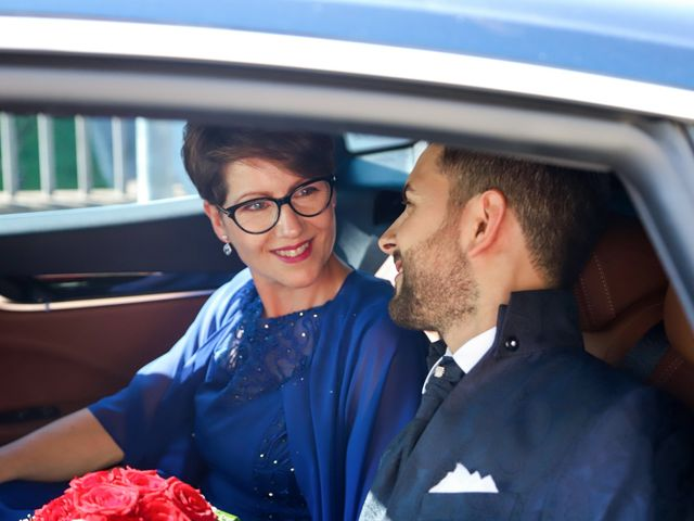 Il matrimonio di Angelo e Loredana a Catania, Catania 11