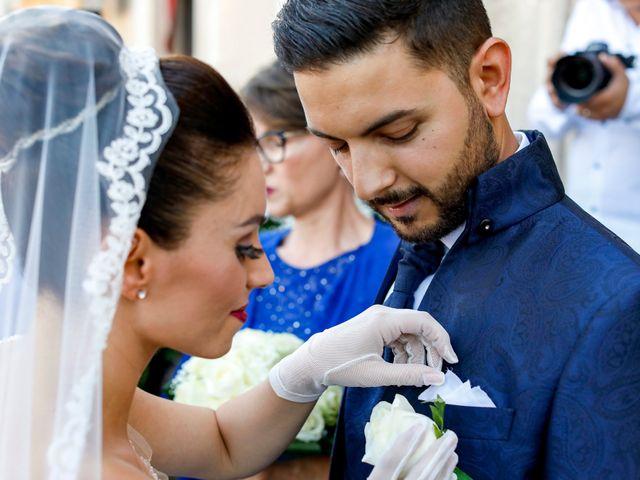 Il matrimonio di Angelo e Loredana a Catania, Catania 12
