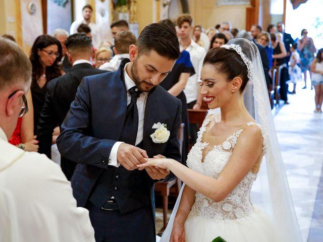 Il matrimonio di Angelo e Loredana a Catania, Catania 13