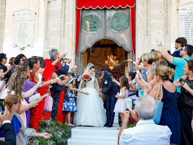 Il matrimonio di Angelo e Loredana a Catania, Catania 16