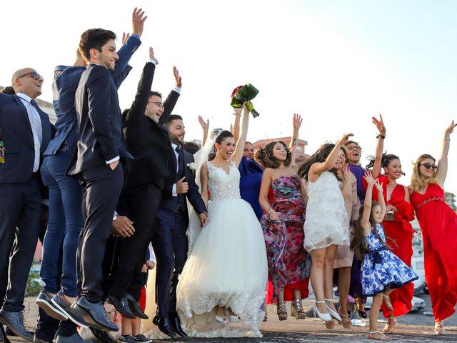 Il matrimonio di Angelo e Loredana a Catania, Catania 17