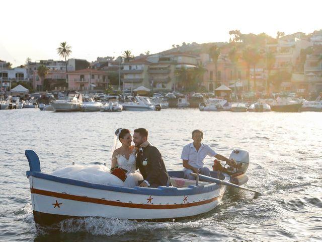 Il matrimonio di Angelo e Loredana a Catania, Catania 19