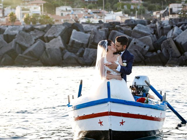 Il matrimonio di Angelo e Loredana a Catania, Catania 2