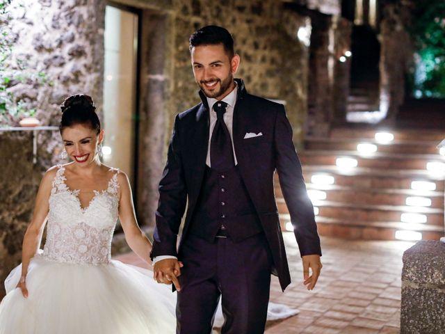 Il matrimonio di Angelo e Loredana a Catania, Catania 20