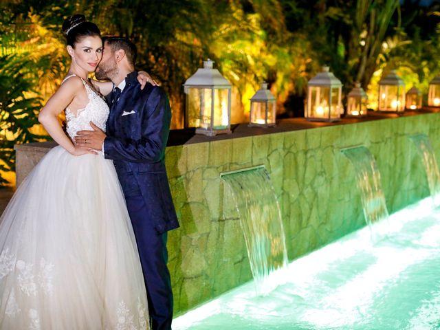 Il matrimonio di Angelo e Loredana a Catania, Catania 21