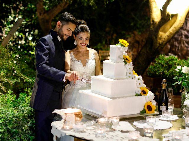 Il matrimonio di Angelo e Loredana a Catania, Catania 26