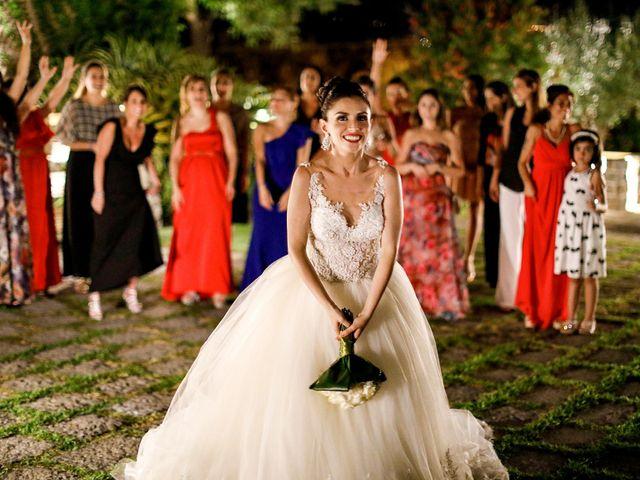 Il matrimonio di Angelo e Loredana a Catania, Catania 27