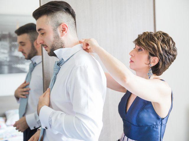 Il matrimonio di Simone e Giada a Ferrara, Ferrara 5