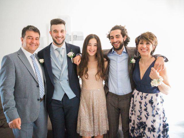 Il matrimonio di Simone e Giada a Ferrara, Ferrara 10