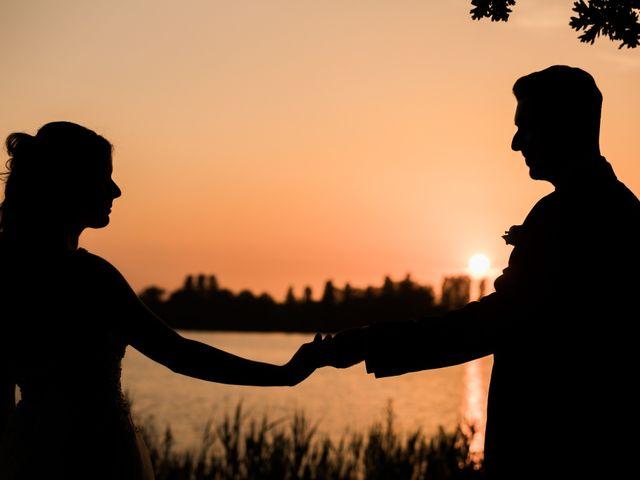 Il matrimonio di Simone e Giada a Ferrara, Ferrara 32