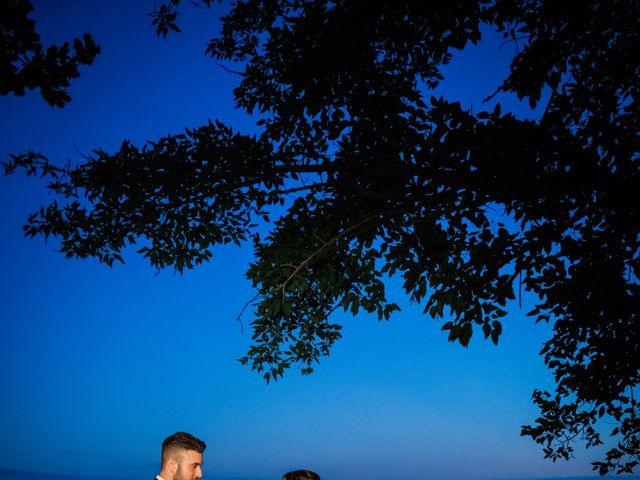 Il matrimonio di Simone e Giada a Ferrara, Ferrara 36