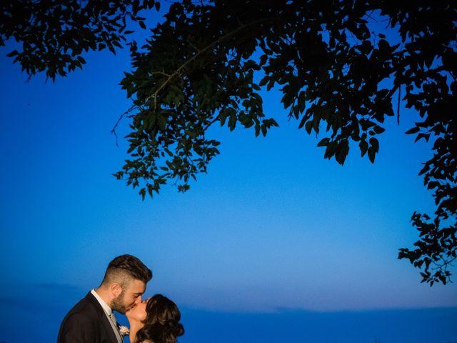 Il matrimonio di Simone e Giada a Ferrara, Ferrara 37