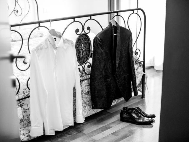 Il matrimonio di Giamp e Sigi a Lugo, Ravenna 1