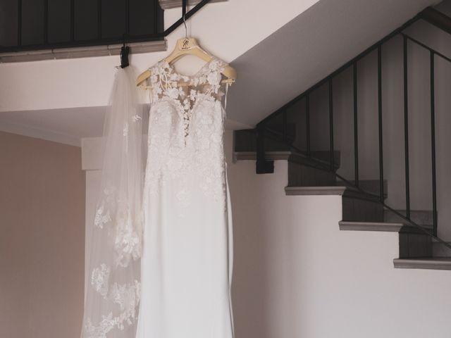 Il matrimonio di Giamp e Sigi a Lugo, Ravenna 5