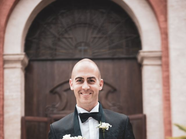 Il matrimonio di Giamp e Sigi a Lugo, Ravenna 15