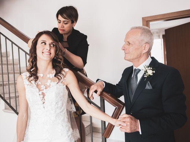 Il matrimonio di Giamp e Sigi a Lugo, Ravenna 16