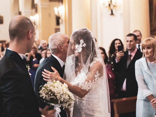 Il matrimonio di Giamp e Sigi a Lugo, Ravenna 17