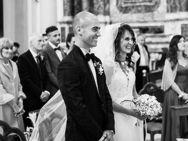 Il matrimonio di Giamp e Sigi a Lugo, Ravenna 18