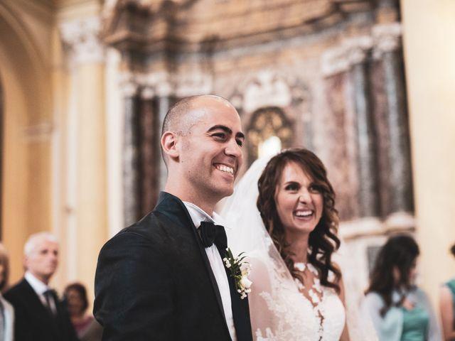 Il matrimonio di Giamp e Sigi a Lugo, Ravenna 19