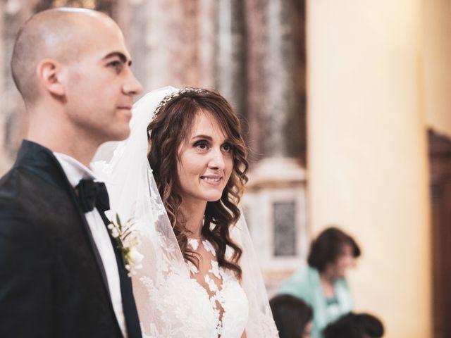 Il matrimonio di Giamp e Sigi a Lugo, Ravenna 20