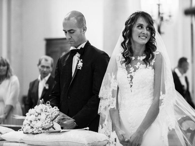 Il matrimonio di Giamp e Sigi a Lugo, Ravenna 21