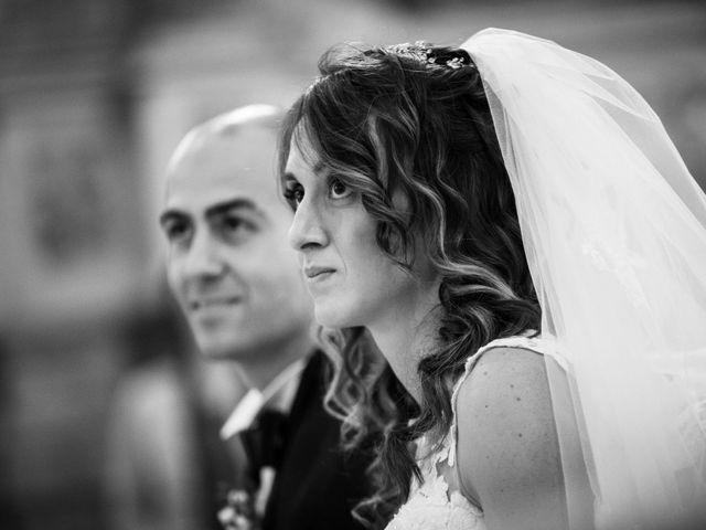 Il matrimonio di Giamp e Sigi a Lugo, Ravenna 22