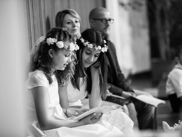 Il matrimonio di Giamp e Sigi a Lugo, Ravenna 23