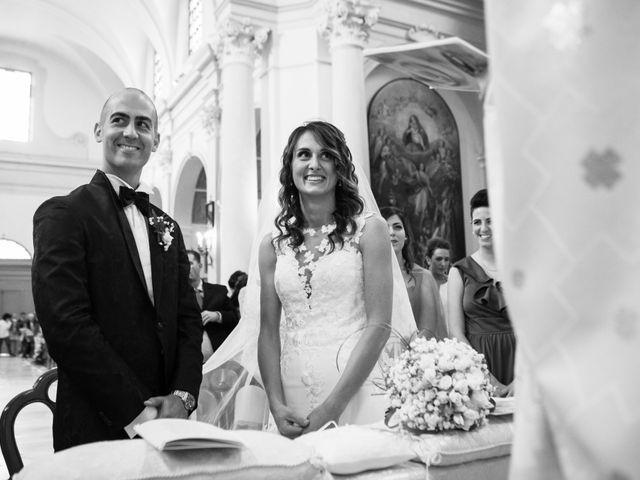 Il matrimonio di Giamp e Sigi a Lugo, Ravenna 24