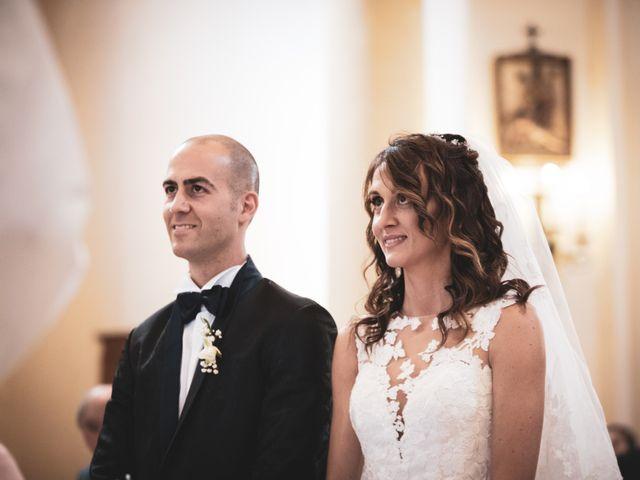 Il matrimonio di Giamp e Sigi a Lugo, Ravenna 25