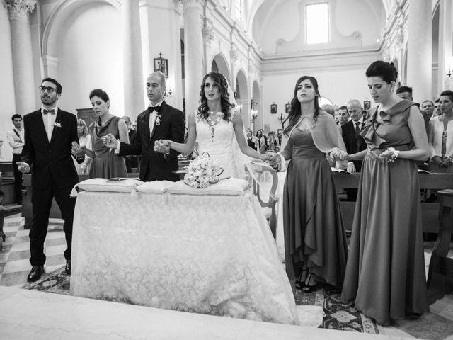 Il matrimonio di Giamp e Sigi a Lugo, Ravenna 26