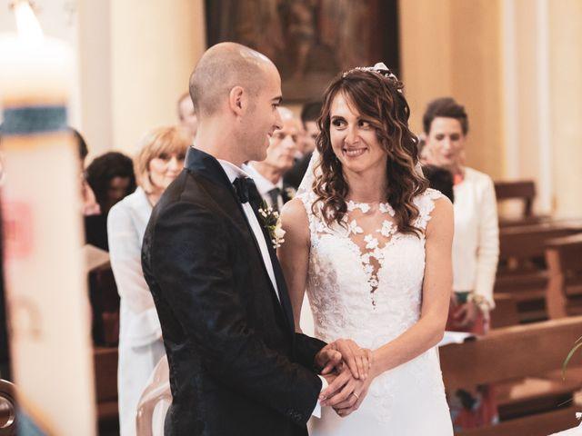 Il matrimonio di Giamp e Sigi a Lugo, Ravenna 27