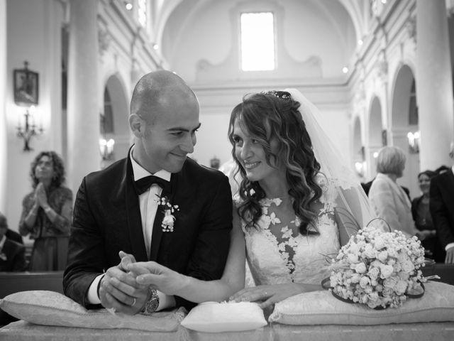 Il matrimonio di Giamp e Sigi a Lugo, Ravenna 28