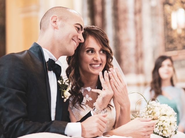 Il matrimonio di Giamp e Sigi a Lugo, Ravenna 29