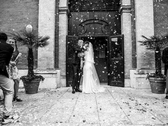 Il matrimonio di Giamp e Sigi a Lugo, Ravenna 30