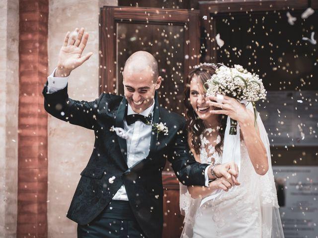 Il matrimonio di Giamp e Sigi a Lugo, Ravenna 31