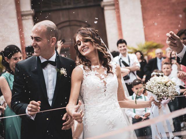 Il matrimonio di Giamp e Sigi a Lugo, Ravenna 33