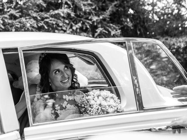 Il matrimonio di Giamp e Sigi a Lugo, Ravenna 35