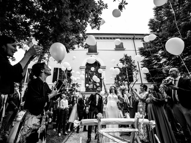 Il matrimonio di Giamp e Sigi a Lugo, Ravenna 38