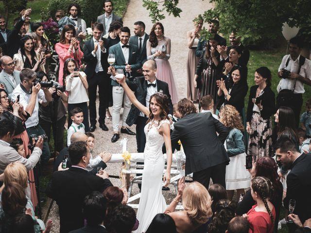 Il matrimonio di Giamp e Sigi a Lugo, Ravenna 39