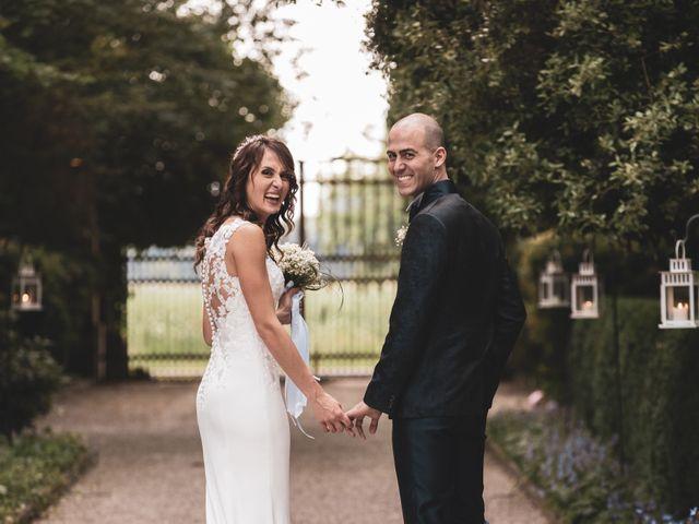 Il matrimonio di Giamp e Sigi a Lugo, Ravenna 42