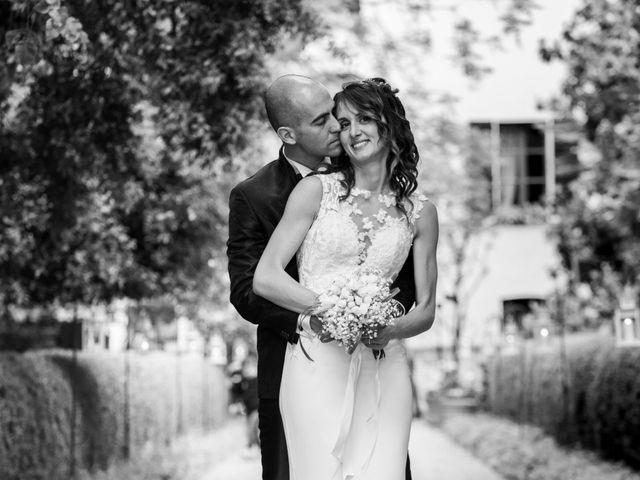 Il matrimonio di Giamp e Sigi a Lugo, Ravenna 43
