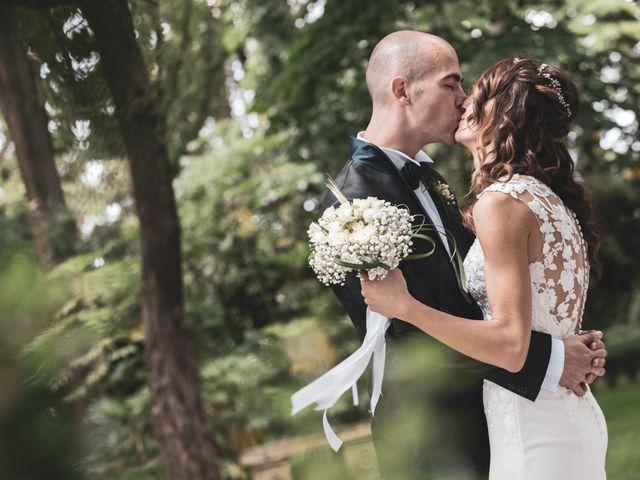 Il matrimonio di Giamp e Sigi a Lugo, Ravenna 44
