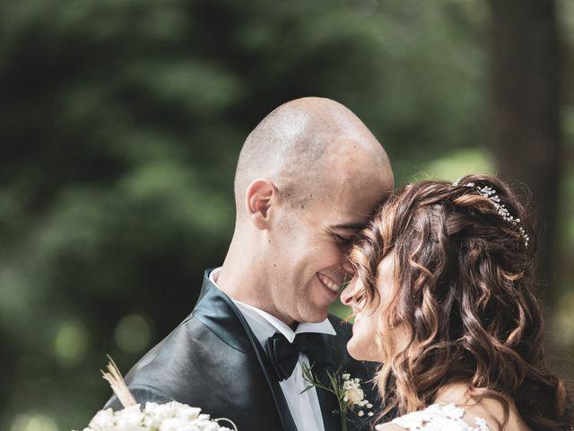 Il matrimonio di Giamp e Sigi a Lugo, Ravenna 45