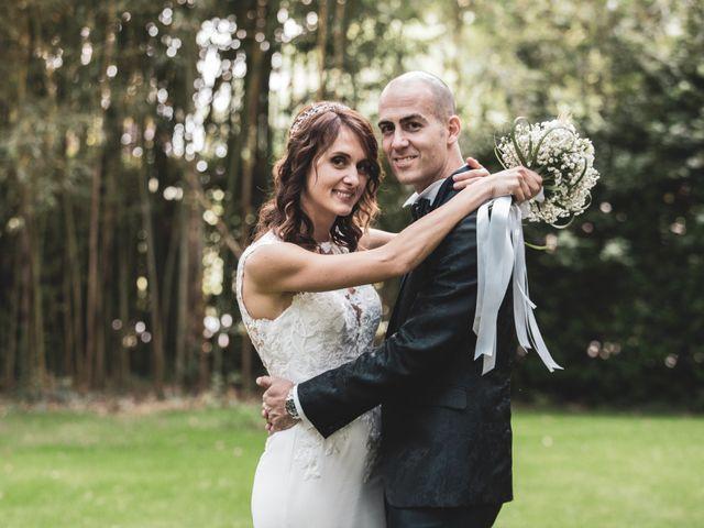 Il matrimonio di Giamp e Sigi a Lugo, Ravenna 50