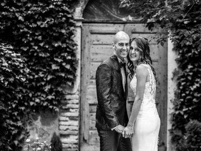 Il matrimonio di Giamp e Sigi a Lugo, Ravenna 53